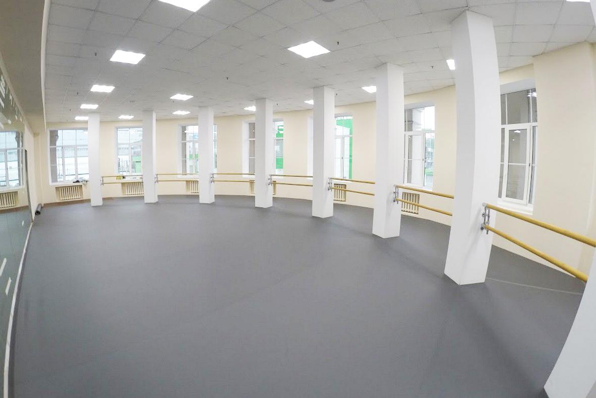 Арендую помещение для танцев москва аренда офиса прямая ювао